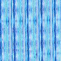 Keepsake Calico Cotton Fabric-Blue Watercolor Stripes