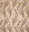 Home Decor 8\u0022x8\u0022 Fabric Swatch-Upholstery Fabric Barrow M8337-5149 Hemlock