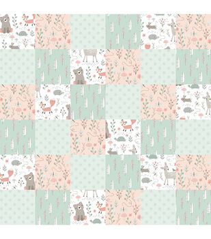 Nursery Fabric Shop Baby Fabric By The Yard Joann