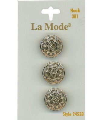 La Mode Buttons 4024