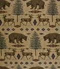 Home Decor 8\u0022x8\u0022 Fabric Swatch-Regal Fabrics Ottawa Sand