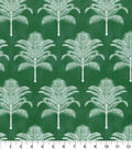 Tommy Bahama Outdoor Fabric-Palm Life Verde