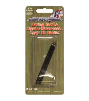 Pepperell Braiding Lacing Tool