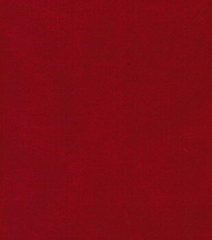 Keepsake Calico Cotton Fabric -Red Tonal