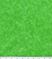 Keepsake Calico Cotton Fabric 44''-Lime Tonal, , hi-res