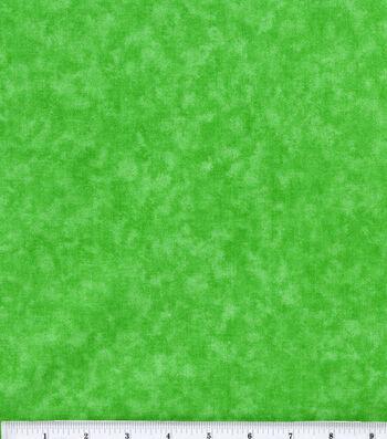 Keepsake Calico Cotton Fabric -Lime Tonal