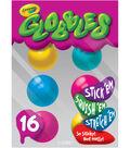 Crayola Globbles 16/Pkg-Assorted Colors
