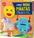 Klutz Make Mini Pinatas Kit