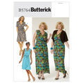 Butterick Womens Dress-B5764