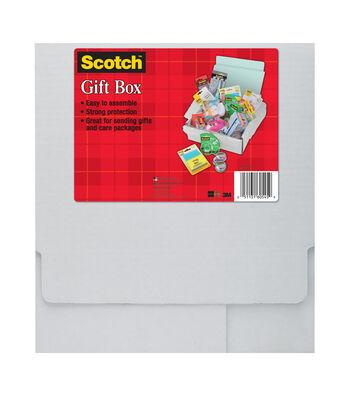 Scotch Packing-Gift Box
