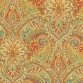 Waverly Upholstery Fabric 54\u0022-Breezeway Berry