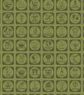 Boy Scout Flannel Fabric 43\u0022-Merit Badges