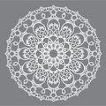 DecoArt Americana Mixed Media 12\u0027\u0027x12\u0027\u0027 Stencil-Doily