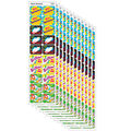 Trend Enterprises Inc. Music Rewards Applause STICKERS, 100 Per Pack