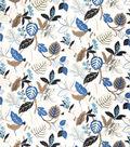 Home Decor 8\u0022x8\u0022 Fabric Swatch-Upholstery Fabric Eaton Square Ingalls Cadet