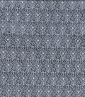 Keepsake Calico Cotton Fabric 43\u0022-Drizzle Floral Scroll