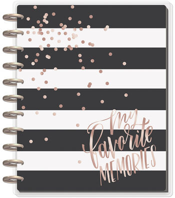 The Happy Planner Happy Memory Keeping-Memories