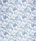 Home Decor 8\u0022x8\u0022 Fabric Swatch-Eaton Square Blockade Indigo