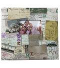 Park Lane Scrapbook 12\u0022x12\u0022-Postcard