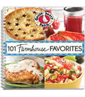 Gooseberry Patch 101 Farmhouse Favorites Book