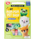 Klutz Jr. My Pom-Pom Pet Shop