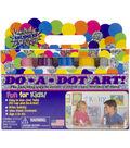 Do-A-Dot Art Set 6/Pkg-Shimmer