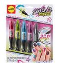 Alex Toys Sketch It Nail PensHot Hues