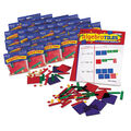 Learning Resources Algebra Tiles Classroom Set
