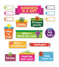 Kindness Is a Gift Bulletin Board Set