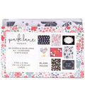 Park Lane Card & Envelope Sets-Navy Floral