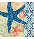 Dimensions Needlepoint Kit Starfish