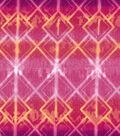 Modern Cotton Fabric 43\u0027\u0027-Sunset Stripes