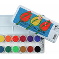 Talens Watercolour Set 12/Pkg