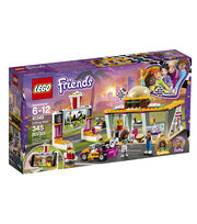 LEGO Friends Drifting Diner 41349, , hi-res