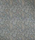 Home Decor 8\u0022x8\u0022 Fabric Swatch-Eaton Square Danish Mallard