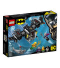 LEGO Super Heroes Batman Batsub & The Underwater Clash Set