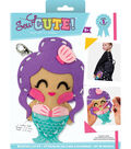 Sew Cute! Mini Mermaid Backpack Clip Kit