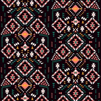 Ethnic ornamental