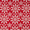 Home Essentials Home Décor Fabric-Snowflake Holiday