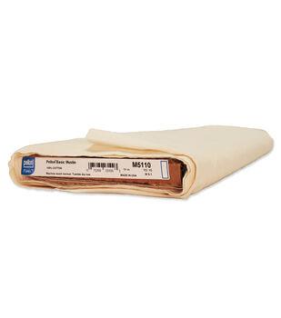 "Pellon Basic Muslin 51"" x 10 yd Board- 64x56 Thread Count."