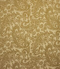 Home Decor 8\u0022x8\u0022 Fabric Swatch-Upholstery Fabric Barrow M8812-5741 Juniper