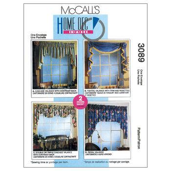McCall's Home Design Home Designs-M3089