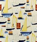 Lightweight Decor Fabric 54\u0022-High Seas Multi