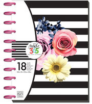 The Happy Planner Big Planner-Big Hello Brights, , hi-res