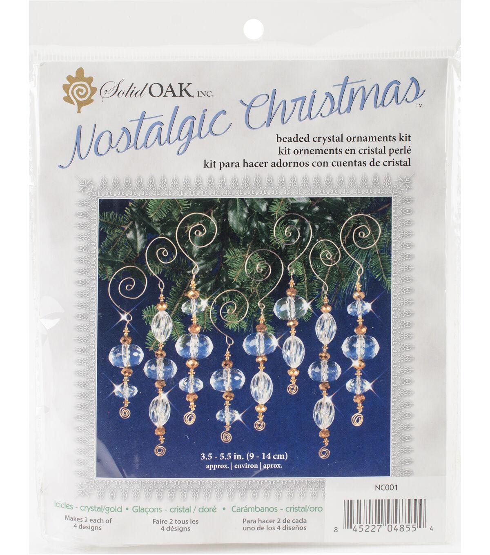 Christmas Beads Jewelry Making Supplies JOANN