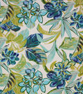 Home Essentials Lightweight Decor Fabric 45\u0027\u0027-McBelulah Lagoon