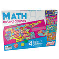 Junior Learning Math Board Games