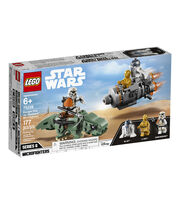 LEGO Star Wars Escape Pod vs. Dewback Microfighters, , hi-res