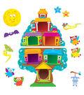 TREND enterprises, Inc. Owl-Stars! Job Chart Bulletin Board Set, 2 Sets