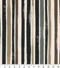 Tommy Bahama Outdoor Fabric 9\u0022x9\u0022 Swatch-Longboard Caviar